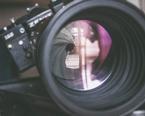 镜头里的镜头 拍照新技巧你get到了吗?