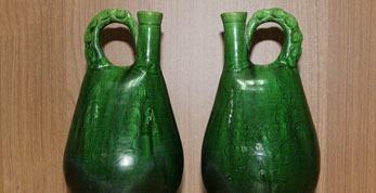 辽代的鸡冠壶是一部契丹民族史
