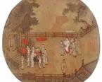 六宫粉黛无颜色:历代画家笔下的杨贵妃