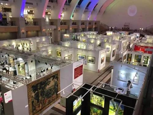 共同期待,艺术广东·当代艺术博览会