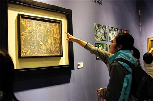 """艺术展览亟待建立自己的""""游戏规则"""""""