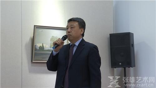 嘉利控股集团董事长刘宏伟先生