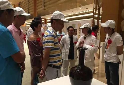 10.1礼献祖国母亲68华诞——博鳌一带一路文化艺术展成功举办