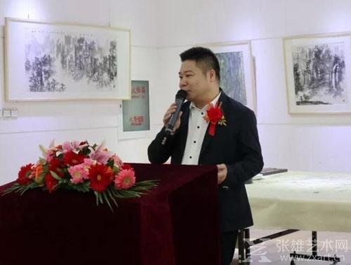 北京君祉林先生传媒董事长彭家源文化致辞表小学千字图片