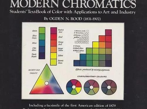 现代色彩学