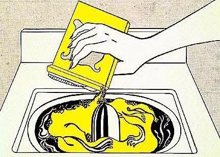 利希滕斯坦 - 洗衣机