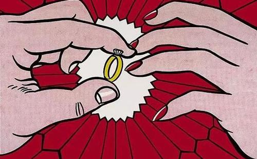 利希滕斯坦 - 戒指The Ring (Engagement)