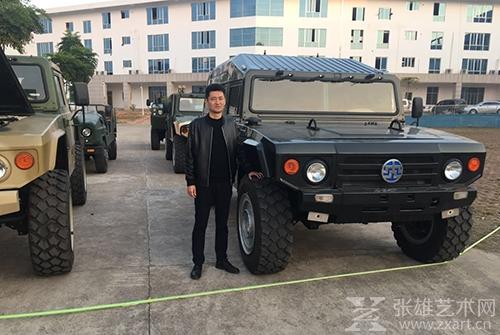 厦门豫投资有限公司总经理、厦门中原文化促进会会长助理郭俊杰