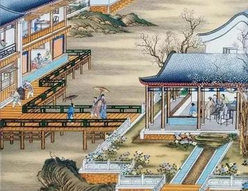 赏景、划船、看雪:雍正爷也是个大玩货