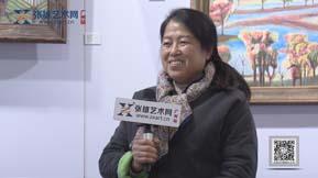 文心的洋溢——刘雪纯-广州站报道