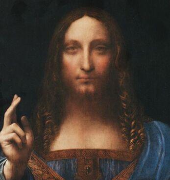 无谓的调和:当代宗教题材绘画衰微之辩