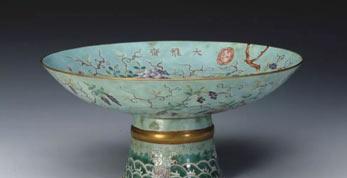 清朝各时期瓷器有何特点?