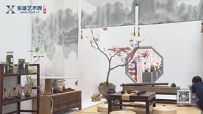让韵味在空间生发——陈永祥-广州站报道