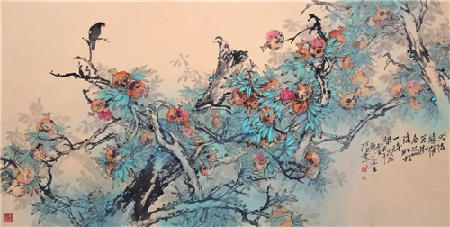 中国美术家协会会员,中国工笔画学会会员,现任中国国画艺术研究院常务