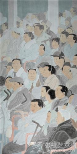 陈彩云作品
