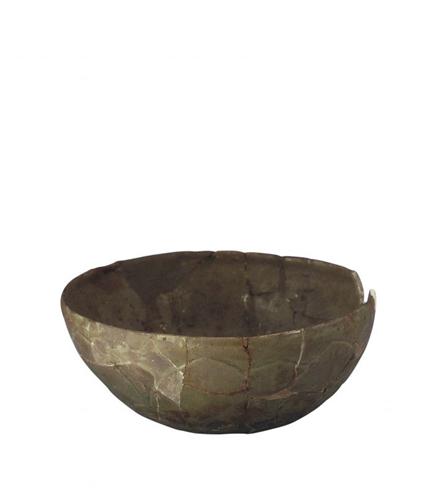 南寺塔出土青瓷碗