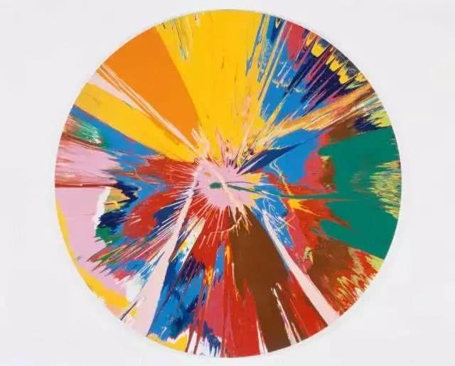 达明·赫斯特:金钱不是做艺术的动机