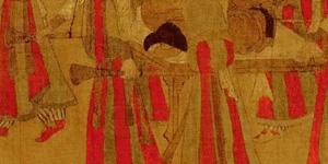 极简艺术史:用绘画工具来命名的界画