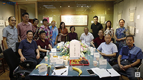 黄文宽先生学术回顾研讨会(1)——广州站报道