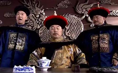 乾隆、纪晓岚、和珅书法PK,谁更胜一筹?