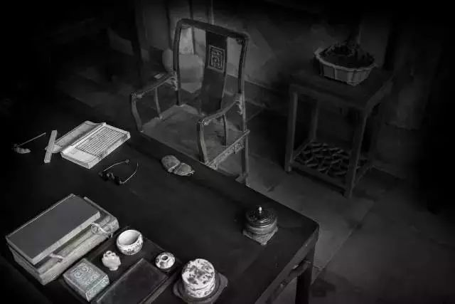 老家具:不可复制的美 不该被遗忘