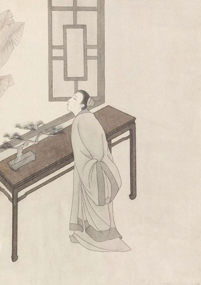 古典家具是中国传统文化最好的载体