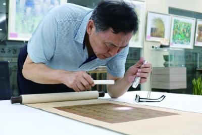 艺术品保险为艺术品市场提供保障