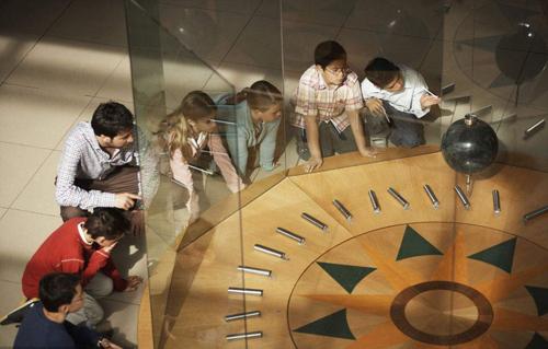 怎样看待博物馆元素被引进应试考试?