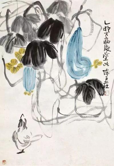 """陈子庄:""""真实感""""三个字不能用在艺术上"""
