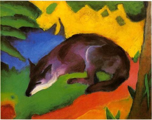 Fuchs, Fox (1911)