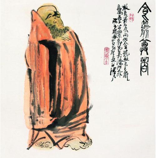 91岁黄永厚辞世 不从流俗的画家又少了一位