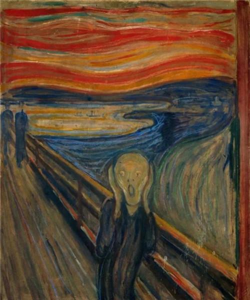 """从古至今,艺术家是如何用创作给人类""""整容""""?"""
