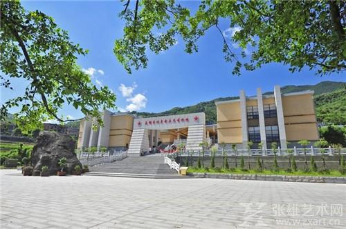 中国当代艺术名家写生滨海小镇(大美辋川篇)