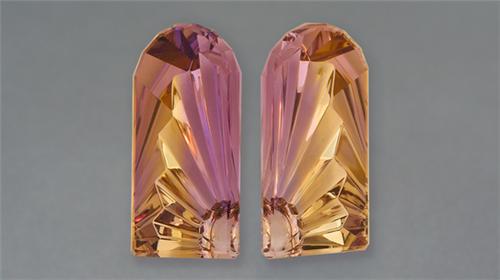 紫黄晶:聚智慧、财富、爱情于一身