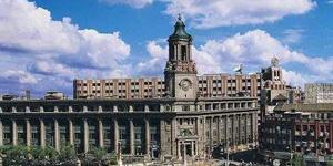 20世纪建筑遗产也应得到认同和保护