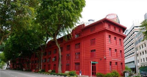 厦门迎来了全球第三座红点设计博物馆