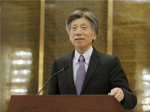 范迪安全票当选第六届北京美术家协会主席