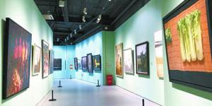 美术馆进文创园,是长远发展还是权宜之计?