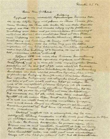 """爱因斯坦""""上帝之信""""以290万美元成交"""