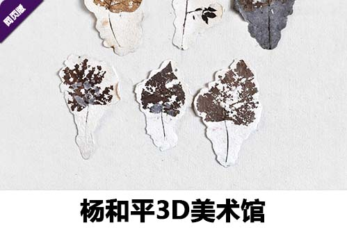 杨和平3D美术馆