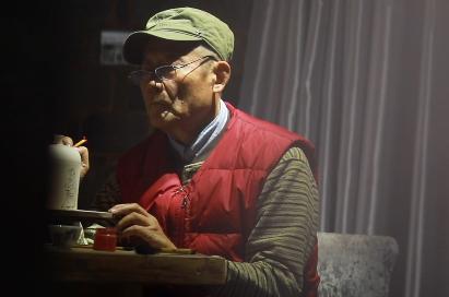 宣南绘瓷——与王孟奇先生共游青白之境