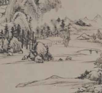 苏轼和董其昌之后,文人画并没有并没有终结!
