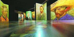 有了黑科技,美术馆就可以高枕无忧了吗?