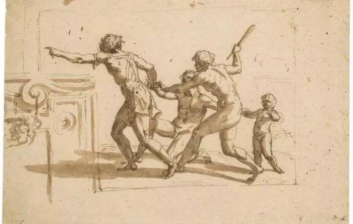 购藏古典大师素描画作的七大心得