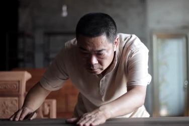 个人微纪录 连年红家具 厦门漳州泉州拍摄制作宣传片 微电影