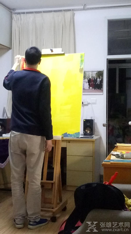 用爱与艺术温暖心灵——艺术教育介入自闭症孩子治疗手记