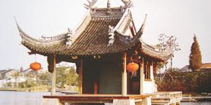 多少楼台烟雨中——中国古戏台现状简析