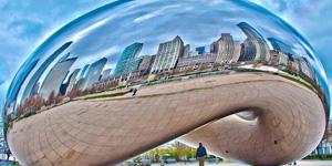 """公共艺术——现代城市的""""代名词"""""""