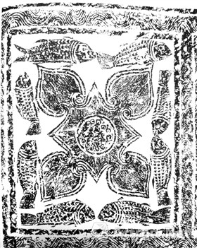 从汉画象石中看观赏鱼的起源与发展