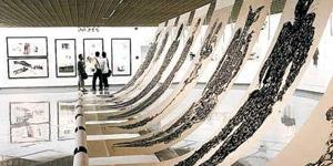 定位很重要 不要用画廊的方式干美术馆的事